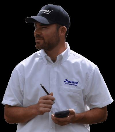pest-control-technician